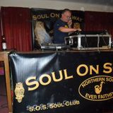 Northern Soul 60s & underplayed Dancers