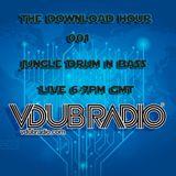 Jungle Drum n Bass #001