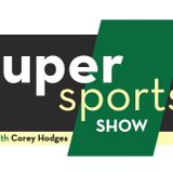 """""""Super Sports Show"""" for February 21st, 2014"""