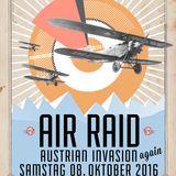 Triggerman - Air Raid #12 [Promomix]