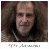 The Astronauts - by Babis Argyriou