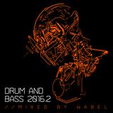 Drum & Bass 2016.2