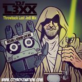 Throwback Recline & Rewind - DJ L3XX (Last Jedi Mix)