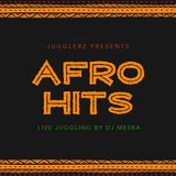 Jugglerz pres. AFRO HITS Vol. 1