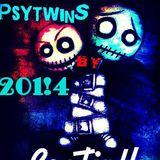 PsyTwinS20!4-By BeaTinHo (Progressive-Psy-Trance-Set-15.12.201!4)