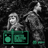 GHETTOBLASTERSHOW #341 (oct. 20/18)