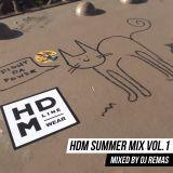 HDM Summer Mix Vol.1