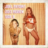 Joel Paydirt - 2013 Review - Side B.