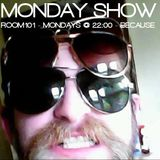 The Monday Show 2015-12-14