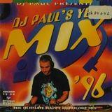 DJ Paul's Year Mix '96