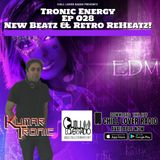 Tronic Energy Ep 028