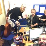 Radio Winchcombe Folk Show Recorded Live 18th September 2017
