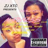 ZJ XTC - DANCEHALL MADNESS 2015