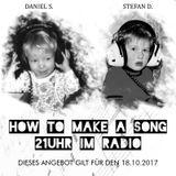 Rederei FM - Stefan D. vs. Daniel S. vom 18.10.2017