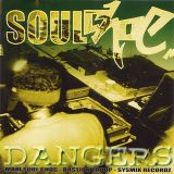 Beat Session invite Soul Choc - 1998