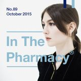 In The Pharmacy #89 - Late October 2015