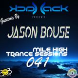MHTS 041 - Jason Bouse Guestmix