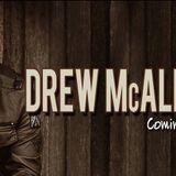 Fleurieu FM Interview Series - Drew McAlister, Australian Country Music Artist