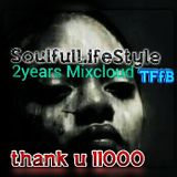 SOULFUL HOUSE ONE BCN by TFfB #337 **