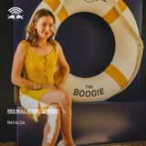 Red Bull Music Odyssey: Mafalda on The Boogie