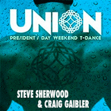 14.01 - Union One Year Anniversary w/ DJ Steve Sherwood