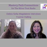 Debra Sofia Magdalene interviews Yvonne Halling on Conscious Reconciliation