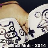 [MIXUL ZILEI] Masomenos @ Club Midi 2014 - Meoko Exclusive