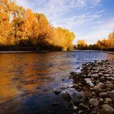 Boise- A River Runs Through It