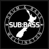 SUB:BASS NZ warm up 07/01/2017 DJ Fortitude