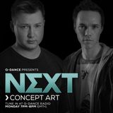 Q-dance Presents: NEXT by Concept Art | Episode 122