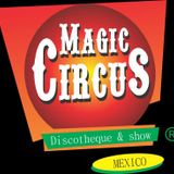 The Last Set Magic Circus Zona Rosa