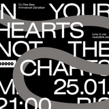 In Your Hearts Not The Charts Nr.4
