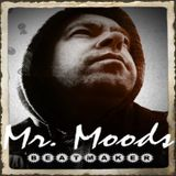 A Journey Into Moods | A Mr. Moods Tribute
