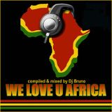 WE LOVE U AFRICA