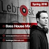 Lebrosk - Bass House Mix (Spring 2016)