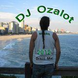 DJ Ozalot - Mix Brazil 2012 - Vol1