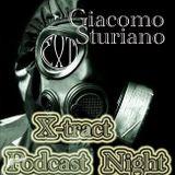 Giacomo Sturiano_X-tract podcast nights 49
