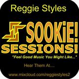 Reggie Styles Sookie Sessions: Live Set at W Hotel Leicester Sq