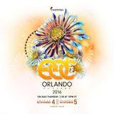 Axwell - Live @ EDC Orlando 2016 - 05.11.2016