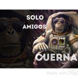 A Night to Remember - Solo Amigos Cuerna