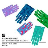 Alexander Nut & Sugarhouse Records - 30th October 2016