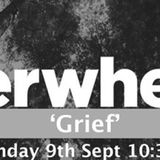 Overwhelmed 4 Grief - Audio