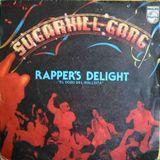 soul funk music .Rappers Delight - Sugar Hill Gang