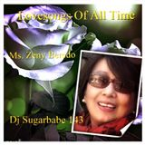 Lovesong Of All Time ( Ms. Zeny's request )