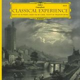 Classical experience By Stéphane Gentile