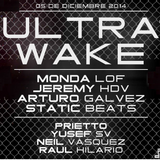 "Preview @Look up - Peru ""UltraWake"" // by Monda Lof"