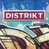 DJ Clarkie - DISTRIKT Music - Episode 138