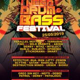 Adek - I Need Drum and Bass Contest
