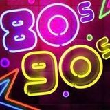 80's & 90's mix 6-5-19