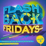 Flashback Fridays Mini Mix 92